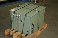 Aluminium Schaltschrank Steuerschrank Freiluft Pulverbeschichtet